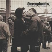 Click here for more info about 'Stereophonics - Performance & Cocktails'