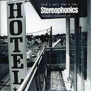 Click here for more info about 'Stereophonics - Pick A Part That's New - Part 1 & 2'