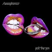 Click here for more info about 'Stereophonics - Pull The Pin'