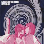 Click here for more info about 'Stereophonics - Rewind'
