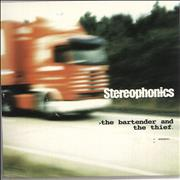 Click here for more info about 'Stereophonics - The Bartender And The Thief'