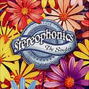 Click here for more info about 'Stereophonics - The Singles - P/S'
