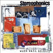 Click here for more info about 'Stereophonics - Word Gets Around'