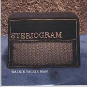 Click here for more info about 'Steriogram - Walkie Talkie Man'