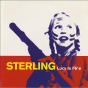 Click here for more info about 'Sterling (Indie) - Lucy Is Fine'