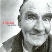 Click here for more info about 'Sterling (Indie) - Three Hand Man'