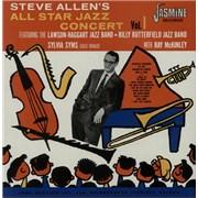 Click here for more info about 'Steve Allen (Jazz) - Steve Allen's All Star Jazz Concert Volume 1'