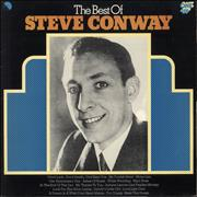 Click here for more info about 'Steve Conway - The Best Of Steve Conway'