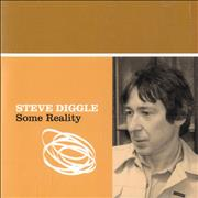 Click here for more info about 'Steve Diggle - Some Reality'