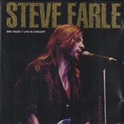 Click here for more info about 'Steve Earle - BBC Radio 1 Live In Concert'