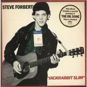 Click here for more info about 'Steve Forbert - Jackrabbit Slim + Bonus 7