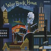 Click here for more info about 'Way Back Home'