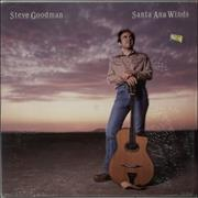 Click here for more info about 'Steve Goodman - Santa Ana Winds'