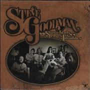 Click here for more info about 'Steve Goodman - Somebody Else's Troubles - Sealed'