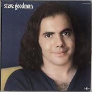 Click here for more info about 'Steve Goodman - Steve Goodman'