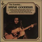 Click here for more info about 'Steve Goodman - The Essential... Steve Goodman'