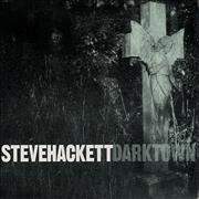 Click here for more info about 'Steve Hackett - Darktown'