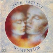 Click here for more info about 'Steve Hackett - Momentum'
