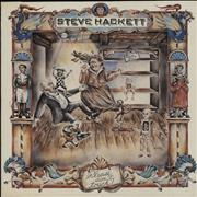 Click here for more info about 'Steve Hackett - Please Don't Touch'