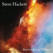 Click here for more info about 'Steve Hackett - Surrender Of Silence 2LP + CD - Sealed'