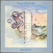 Click here for more info about 'Steve Hackett - Voyage Of The Acolyte - 2nd'