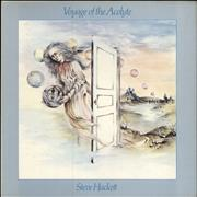 Click here for more info about 'Steve Hackett - Voyage Of The Acolyte - 3rd'