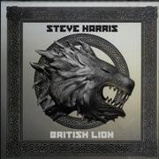 Click here for more info about 'Steve Harris - British Lion'