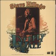 Click here for more info about 'Steve Hillage - Deeply Vale - 180gm'