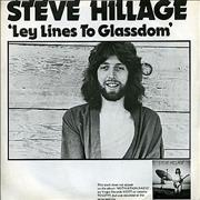 Click here for more info about 'Steve Hillage - Ley Lines To Glassdom'