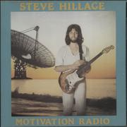Click here for more info about 'Steve Hillage - Motivation Radio'