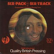 Click here for more info about 'Steve Hillage - Six Pack'