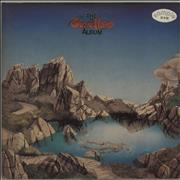 Click here for more info about 'Steve Howe - The Steve Howe Album'
