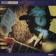 Click here for more info about 'Steve Hunter - The Deacon'