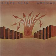 Click here for more info about 'Steve Khan - Arrows'