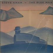 Click here for more info about 'Steve Khan - The Blue Man'