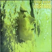 Click here for more info about 'Steve Kilbey - Earthed - Clear Vinyl'