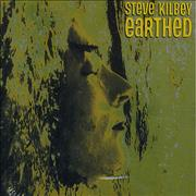 Click here for more info about 'Steve Kilbey - Earthed - Sealed!'