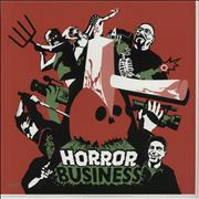 Click here for more info about 'Steve Moore - Horror Business - RSD'