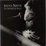 Click here for more info about 'Steve Nieve - Keyboard Jungle'