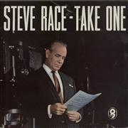 Click here for more info about 'Steve Race - Take One [Mono]'