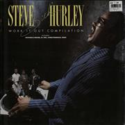 Click here for more info about 'Steve Silk Hurley - Work It Out Compilation - Sealed'