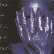 Click here for more info about 'Steve Vai - Alien Love Secrets'