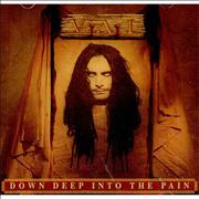 Click here for more info about 'Steve Vai - Down Deep In The Pain'