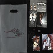 Click here for more info about 'Steve Vai - Evo Premium Experience tour bundle 2007 - Autographed'