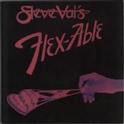 Click here for more info about 'Steve Vai - Flex-Able'