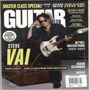 Click here for more info about 'Guitar World'