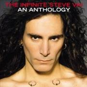 Click here for more info about 'Steve Vai - Infinite Steve Vai'