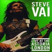 Click here for more info about 'Steve Vai - Live At The Astoria London'