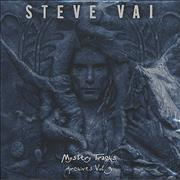 Click here for more info about 'Steve Vai - Mystery Tracks - Archives Vol. 3'