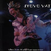 Click here for more info about 'Steve Vai - Ultra Zone World Tour 1999-2000'